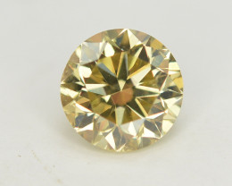 Amazing Quality 0.85 Carat  Beautiful Natural Diamond