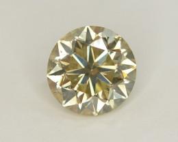 Amazing Quality 0.65 Carat  Beautiful Natural Diamond