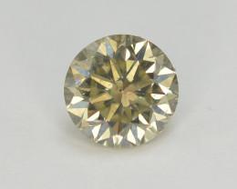 Amazing Quality 0.60 Carat  Beautiful Natural Diamond