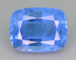 Aquamarine 5.15 Top Octagon Cut Natural Blue Color Aquamarine