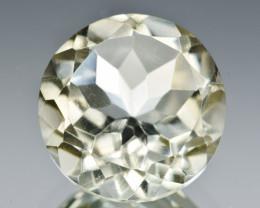 Natural Prasiolite 10.40  Cts Good Quality Gemstone