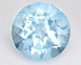 Topaz 4.51 Cts Blue Color Natural Gemstone