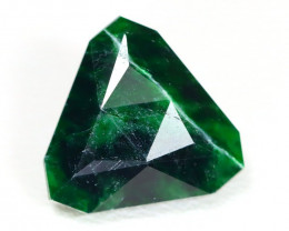 Jadeite 5.34Ct Natural Precision Master Cut Maw Sit Sit Jadeite Jade AT28