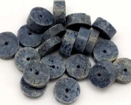 BLUE CORAL NATURAL (PARCEL) 80 CTS  TBG-1911