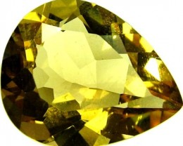 VVS  CITRINE DEEP RICH  COLOUR    5.45 CTS [S 4878]