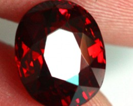 2.80 CTS SI1 SPESSARTITE GARNET-DEEP COLOURS [S4996 ]