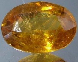 COLOURFUL  SPHENE 4.45 CTS [S5051]