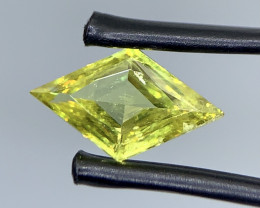 1.15 Cts Full Fire Top Luster Natural  Sphene gemstone
