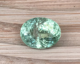 3.84 CT PARAIBA GIL-CERTIFIED 100% COPPER BEARING NATURAL UNHEATED