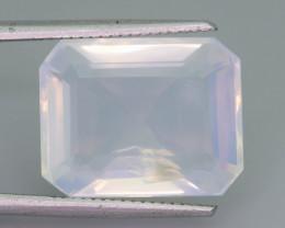Top Grade 1.65 ct lovely Spessartite Garnet Ring Size