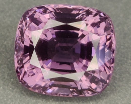 5.25 CTS AWESOME BURMA NATURAL SPINEL GEM