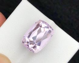 Beautiful Piece 10.50 Carat Natural Kunzite gemstone