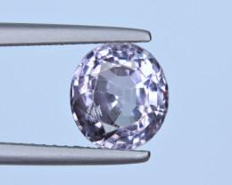 2.29 Ct unusual Spinel Burmese Cut Gemstone