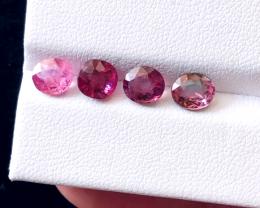 3.25 carats, Natural Tourmaline lot