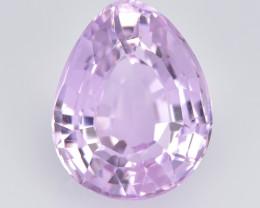 Kunzite 5.52 Cts Pink Color Natural Gemstone