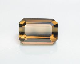9.40 Carat Natural Emerald Cut Tourmaline Gemstone