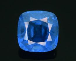 Ring Size 12.15 ct Blue Color Aquamarine