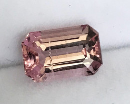 2.230 CT TOURMALINE SWEET PINK 100% NATURAL UNHEATED MOZAMBIQUE