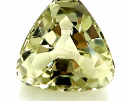 3.20 Cts Excellent cut Heliodor Gemstone