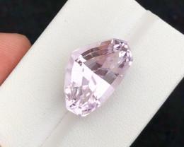 Beautiful Piece 18.95 Carat Natural Kunzite gemstone