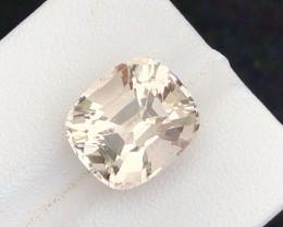 Beautiful piece 10.85 Ct Natural Topaz gemstone