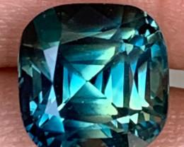 CIGTL~4.62 Carats Natural Parti Sapphire Gemstone