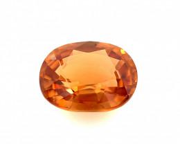 5.70 CT Zircon Gemstones