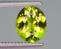 AAA Color & Cut 1.85 ct Peridot ~ Pakistan