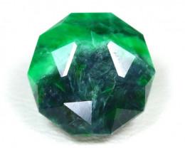 Maw Sit Sit 6.20Ct Master Cut Natural Burmese Jadeite Jade SA573