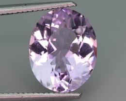 Top Grade & Cut 6.15 ct Light Pink Kunzite