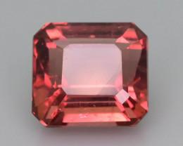 Rare Red Apatite 2.20 ct Amazing Luster SKU.21