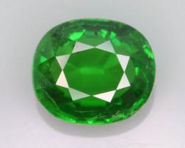 AAA Grade 2.05 ct Forest Green Tsavorite Garnet SKu-11
