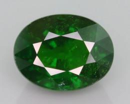 AAA Grade 3.75 ct Forest Green Tsavorite Garnet SKu-11