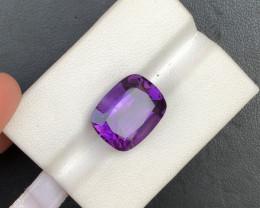 8.50 Carats Natural Amethyst Gemstones