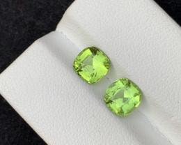 2.35  Carats  Natural  Peridot Gemstone