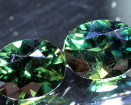 4.70  CTS AUSTRALIAN FACETED SAPPHIRES  RNG-131 RANIGEMS