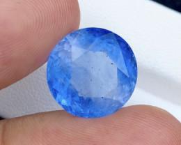 1000$  12.05 Carat Natural Santa Maria Aquamarine Gemstone