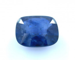 Beautiful Sapphire from Sri Lanka 2.52cts