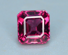 Top Grade 1.20 ct lovely Grap Garnet Ring Size~M