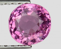 0.63 Ct  Spinel Burma Top Luster Top Quality Gemstone SP07
