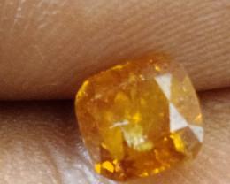 NATURAL SOLITIARE DIAMOND,1CTWSIZE-1PCS PAIR ,NR