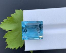 23.70 Ct Natural fluorite