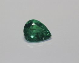 2.03 Carats Vivid Green AGL certified AFGHAN (Panjshir) Emerald!