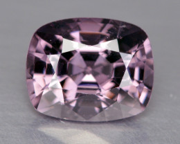 Burma Spinel 1.21 Cts Un Heated Purple Pink Spinel Natural Gemstone