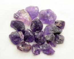 500 CT Beautiful Cut Amethyst Gemstone~Africa