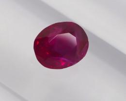 1.07ct Natural unheated Myanmar (Burma) Ruby