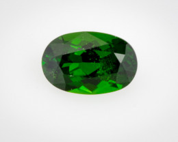 Diopside 1.24 ct Russia GPC