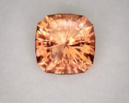 Sunstone 2.08 ct USA GPC