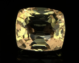 6.30 Cts Top Class Natural Scapolite gemstone