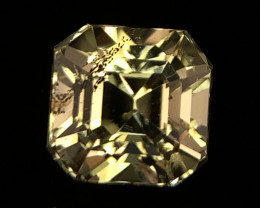 3.45 Cts Top Class Natural Scapolite gemstone